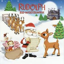 rudolph red nosed reindeer story bedtimeshortstories
