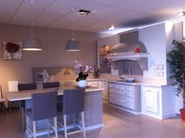 modele de cuisine provencale cuisine style provencale jaune