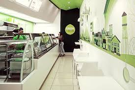 green station by s xl arquitectos restaurantdesign