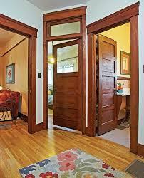 craftsman home interiors pictures best 25 craftsman interior doors ideas on interior