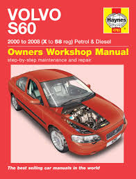 motoraceworld volvo manuals