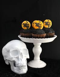 headless horseman cupcakes the simple sweet life