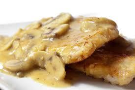 vegan mushroom gravy recipe dishmaps pork chops in a mushroom sauce u2013 recipesbnb