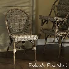 paris kubu bistro chair set of 2 padma s plantation metropolitandecor