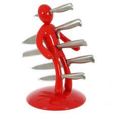 Red Kitchen Knife Block Set by Red Kitchen Knife Set Kitchen Ideas