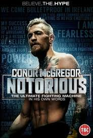 conor mcgregor notorious in new haven ct movie tickets theaters
