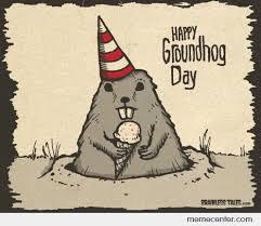 Groundhog Meme - groundhog day by ben meme center