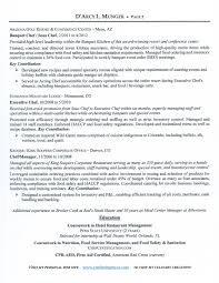 resume paper type the anthology of chef d arcy munger ccc d arcy munger ccc 4 13 resume pg2 jpg