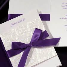 wedding invitations with ribbon pittsburgh s place for wedding invitations steve schwartz associates