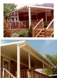 Roof For Patio Aluminum Insulated Panel Replacement Tops For Patio Covers Abc