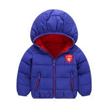 aliexpress kids winter coats high quality girls warm