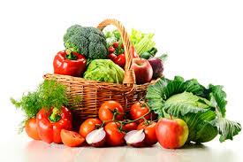 fruit and vegetable basket fruits and vegetables basket