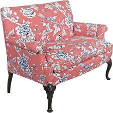 Cushion Settee Sofas Center Down Blend Three Cushion Sofa Feather Insert