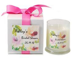 Personalize Candles Abella 30 Fabulous Birthday Personalized Candle Watercolors
