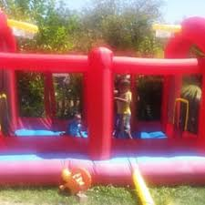 party rentals sacramento r way inflatables and party rentals 12 photos party equipment