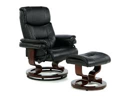 Electric Reclining Armchair Recliner Chairs And Footstools Leather Reclining Chair And