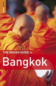 the rough guide to bangkok lucy ridout paul gray 9781848362611