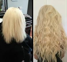 permanent hair extensions hair extensions for hair you can get hair instantly