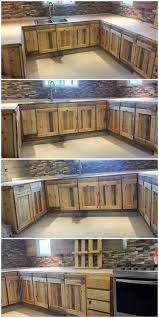 kitchen cabinets made out of pallet wood kitchen cabinets made out of pallets page 3 line 17qq
