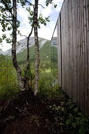 minimalist juvet landscape hotel in norway by jensen u0026 skodvin