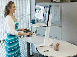 Weight Loss Standing Desk Posture Perfect Ergonomics Of A Sit To Stand Desk Ergonomics