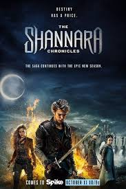 Seeking Season 2 Trailer Song Season 2 Shannara Wiki Exploring The Magical World Of Shannara
