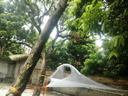 aliexpress com buy outdoor camp hammock tree tent from reliable
