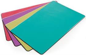 bureau mat trendy bureau onderlegger schoolgerief schoolmateriaal