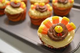 thanksgiving turkey cupcakes p s a thanksgiving special turkey cupcakes