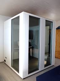 Home Recording Studio Design Tips by Studiobricks Acoustic Glass Booth Studio Pinterest Acoustic