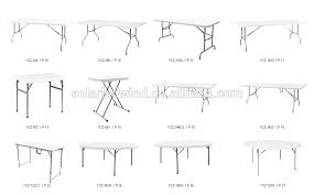 round plastic folding tables 60 round plastic fold in half table outdoor table view plastic