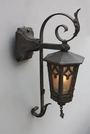 Colonial Outdoor Lighting Fixtures Style Exterior Light Fixtures Search Pinteres
