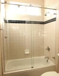 Install Frameless Shower Door Why Invest In A Frameless Shower Door
