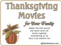 thanksgiving for your family sheri graham getting