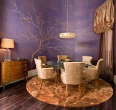 peg berens interior design llc dramatic dining room in hollywood