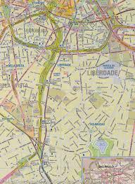 city map of brazil city map of sao paulo map of southern brazil map itm mapscompany