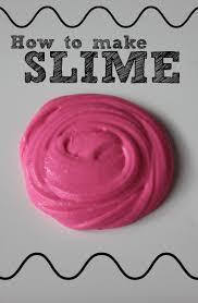 best 25 homemade slime ideas on pinterest easy slime recipe