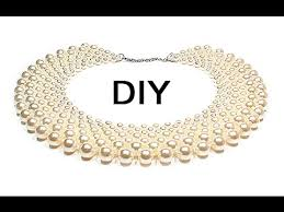 beaded collar necklace jewelry images Diy beaded collar how to make jewelry eng jpg