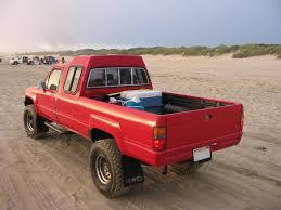 homemade 4x4 truck what