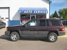 purple jeep cherokee 1997 jeep grand cherokee laredo drive pinterest jeep grand