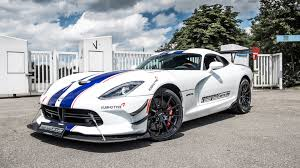 dodge viper turbo kit germans tune dodge viper to a ferocious 765 horsepower wheels