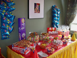 Birthday Candy Buffet Ideas by Best 25 Circus Candy Buffet Ideas On Pinterest Circus Carnival