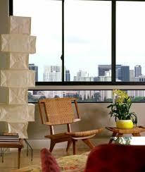 Noguchi Floor Lamp Interior Design Ideas Inspiration For Timeless Furniture By Isamu