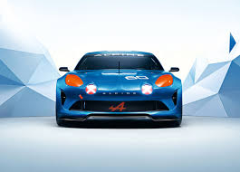 renault alpine vision concept alpine celebration concept car surprises le mans 2015 by car magazine