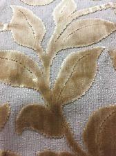 Cherry Blossom Upholstery Fabric Floral Velvet By The Yard Craft Fabrics Ebay