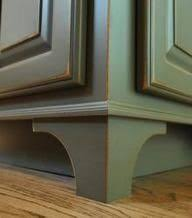Make Kitchen Cabinets Cabinet Beginnings Building Kitchens And Woodworking