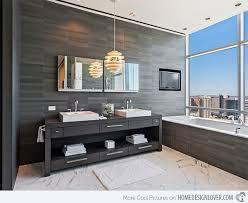 modern sinks and vanities 15 modern double sink bathroom vanity sets home design lover
