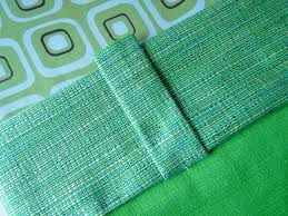 Tab Curtains Pattern Diy Back Tab Curtains