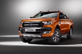 Ford Ranger Work Truck - 2019 ford ranger will be body on frame