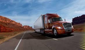 international trucks introducing the lt series international trucks
